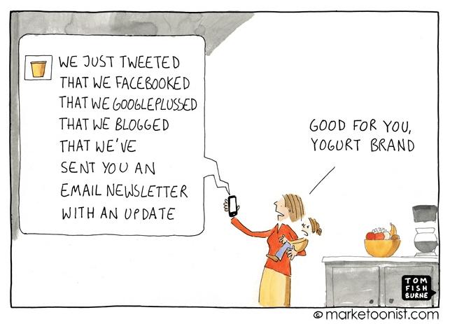 Social mistake 1
