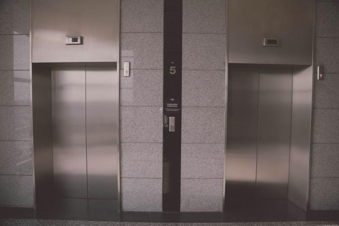 killer elevator pitch