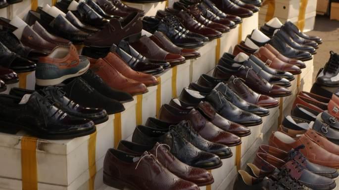 niche shoe shop