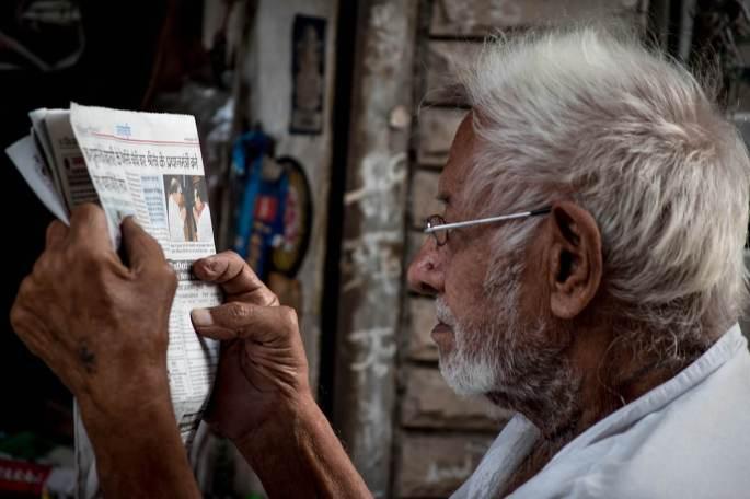 Older entrepreneurs
