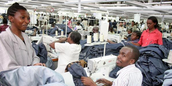 Kenyan Textile Industry- Business Daily Africa