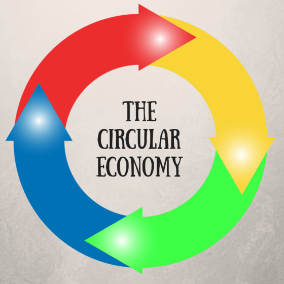 The Endless Potential of the Circular Economy